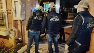 Son dakika... İstanbul merkezli 17 ilde FETÖ operasyonu: 54 gözaltı