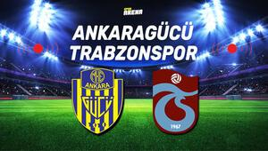 Ankaragücü Trabzonspor maçı ne zaman, hangi kanalda, saat kaçta