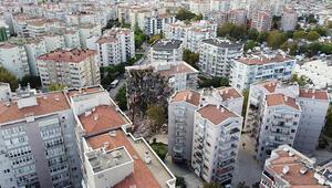 Son dakika haberleri... İzmirde deprem sonrası kiralık boş ev kalmadı Böyle anlattı: İşine gelirse dediler