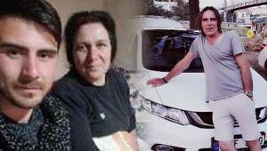 Boşandığı eşi ve oğlunu öldürmüştü Savunmasında aldattı diye suçladı