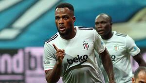 Son Dakika | Beşiktaşta Cyle Larine bir talip daha 8 milyon Euro...