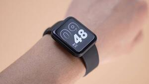 Redmi Watch duyuruldu: İşte tüm özellikleri