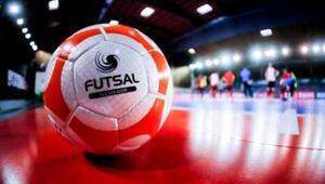 Piyalepaşaspor, Almanya deplasmanında UEFA Futsal Şampiyonlar Ligi...