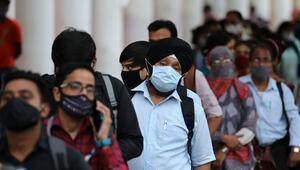 Dünya genelinde Kovid-19 tespit edilen kişi sayısı 61 milyon 309 bini geçti