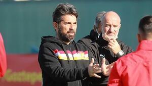 Göztepe Teknik Direktörü İlhan Palut: Sivasspora saygı duyuyoruz ama...