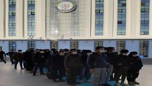 Başkentte 2 göçmen kaçakçısı tutuklandı