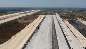 Çukurova Havalimanı ihalesinin sonucu onaylandı