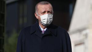 Son dakika haberi: Cumhurbaşkanı Erdoğandan koronavirüs tedbirleri açıklaması Tedbirler almaya mecburuz ve alacağız