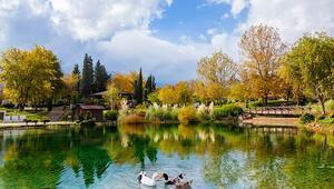 Türkiyenin ilk ve tek Yeşil Bayrak ödülünü İncilipınar Parkı aldı