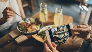 Beğeni yağmuruna tutulacak yemek fotoğraflarının 7 sırrı