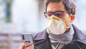Koronavirüs taşıyanlara karşı uyaran uygulama geliştirildi