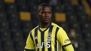 Son Dakika Haberi | Fenerbahçeden Mbwana Samattaya Belçikadan talip