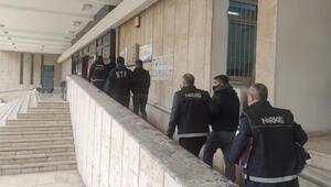 Malatyada uyuşturucu ticaretine 11 tutuklama kararı