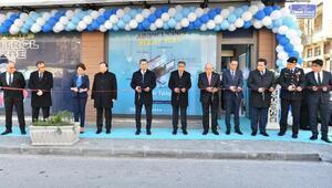 Limak Enerji Balıkesir Bölge Müdürlüğü açıldı