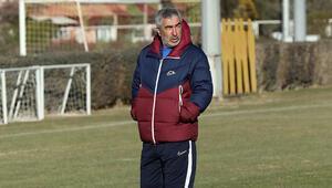 Kayserispor, Fatih Karagümrük maçı hazırlıklarına başladı