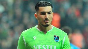 Son Dakika Haberi | Trabzonsporda Uğurcan Çakırdan Abdullah Avcı sözleri