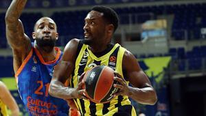 Fenerbahçe Beko 86-90 Valencia Basket (Maç sonucu)