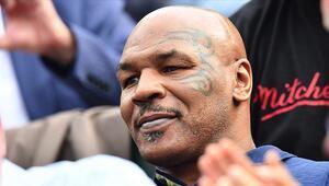 Mike Tyson maçı ne zaman İşte Mike Tyson Roy Jones maçı hakkında bilgi