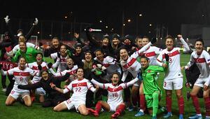 Estonya: 0 - Türkiye 4