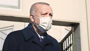 Erdoğan'dan daha sıkı önlem sinyali