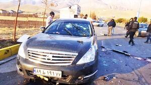 İranlı nükleer fizikçiye suikast