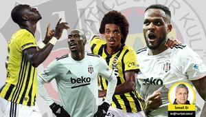 Son Dakika Haberi | Fenerbahçe orta saha ve kalede fark yaratıyor