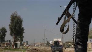 Kerkükte DEAŞ saldırısında  4 asker yaralandı