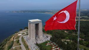 Türkiyenin en güzel şehri Çanakkalenin merkezinde mutlaka görülecek 5 yer