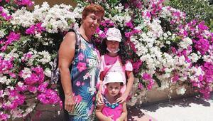 İzmirdeki depremde, babaanneleriyle ölen yavruları için çocuk parkı istedi