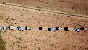 Çiftçiler Akıllı Traktör Sistemi ile tasarruf edecek