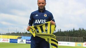 Fenerbahçede Caner, Gökhan ve Sosa Beşiktaşa karşı...
