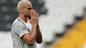 Beşiktaşta Fenerbahçe derbisinde Welinton mu, Necip Uysal mı oynayacak