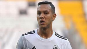 Beşiktaşta Josef De Souza, eski takımı Fenerbahçeye rakip oluyor