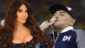 Son dakika haberi | Maradona paylaşımına tepki yağdı