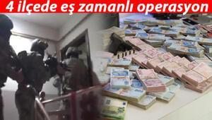 İstanbulda yasa dışı bahis operasyonu; şüpheliler böyle yakalandı