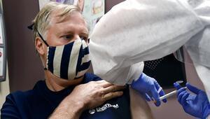 ABD'de koronavirüs aşısı önceliği haftaya belli olacak