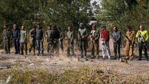 Terör örgütü PKKnın sözde yöneticileri, teröristlerin Dağlık Karabağda Ermenistan saflarında savaştığını itiraf etti