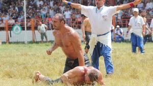 Kırkpınar güreşleri 2-4 Temmuz tarihleri arasında yapılacak