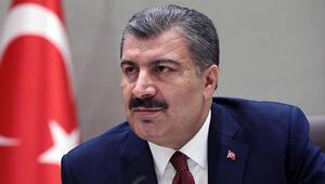 Son dakika haberler: Sağlık Bakanı Fahrettin Kocadan SMA mesajı