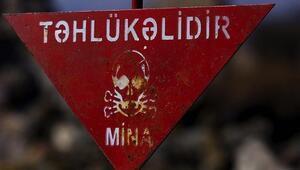 Ermenistan güçlerinin döşediği mayının patlaması sonucu 4 Azerbaycanlı sivil yaşamını yitirdi