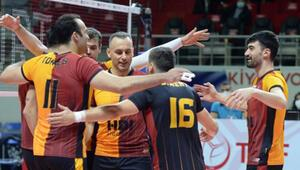 Altekma 0-3 Galatasaray HDI Sigorta