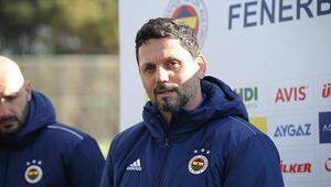 Son Dakika | Fenerbahçe Teknik Direktörü Erol Bulut paylaştı Maradona...