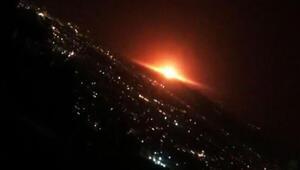 İrandan flaş iddia: Sabotajı da İsrail yaptı