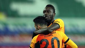 Çaykur Rizespor 0-4 Galatasaray (Maçın özeti)