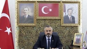 Son Dakika: Bafra Belediye Başkanı Kılıçın Kovid-19 testi pozitif çıktı