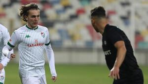 Altay: 3 - Bursaspor: 1