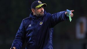 Fenerbahçe, Beşiktaş maçı hazırlıklarını tamamladı