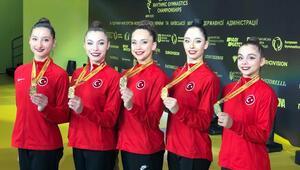 Cimnastik Federasyonu Başkanı Suat Çelen: Dünya, Türk cimnastiğini konuşuyor