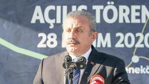 'Marmara'yı Batı Anadolu'ya bağladık'