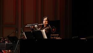 Azerbaycan'a destek konseri